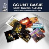 Count Basie Eight Classic Albums
